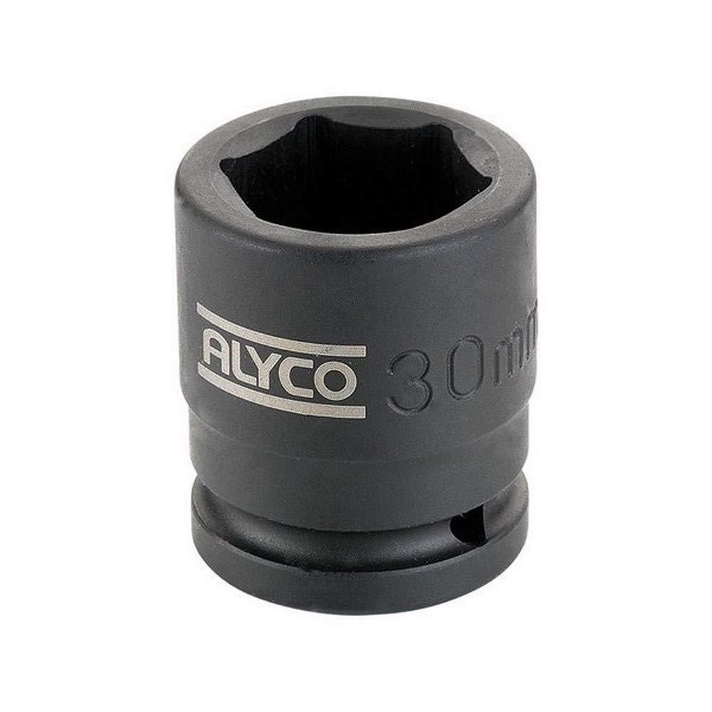 Llave de vaso de impacto insercion 3//4 de 32 mm Alyco 198332