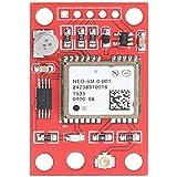 LIYUDL GYNEO6MV2 GPS Module NEO-6M GY-NEO6MV2 Board with Antenna for Arduino