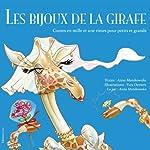 Les bijoux de la girafe (French Edition) | Anna Manikowska