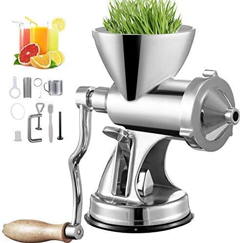 511kiqhtfNL. AC Best Hand Press Juicer 2021 Review