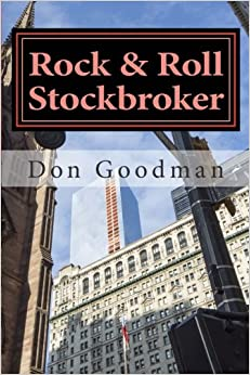 Book Rock and Roll Stockbroker