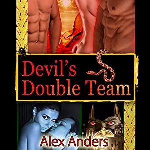 Devil's Double Team Audiobook