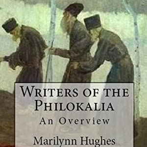 Writers of the Philokalia Audiobook