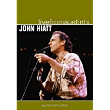 John Hiatt - Live From Austin Tx