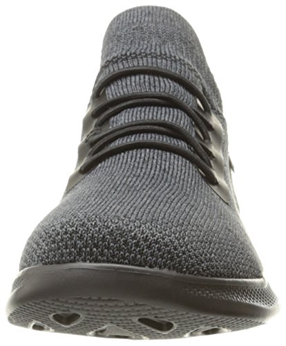 Go Lite Damen Step Effortless Ausbilder Schwarz Skechers Black Schwarz A5Bqwg