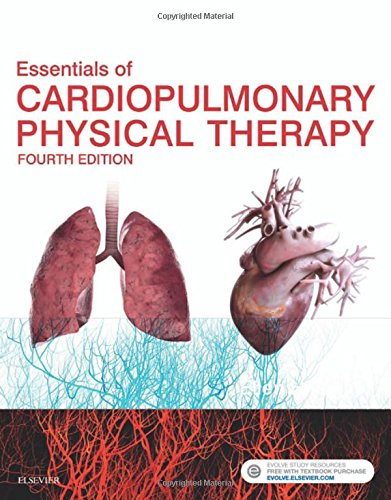 Pdf Medical Books Essentials of Cardiopulmonary Physical Therapy