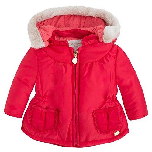Mayoral - Abrigos - para bebé niña rojo 75 cm