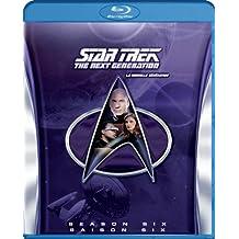 Star Trek: The Next Generation: Season 6
