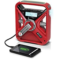 American Red Cross FRX3 Weather Alert Radio