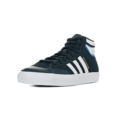 adidas Men s Matchcourt High Rx2 Skateboarding Shoes  Amazon.co.uk ... d390c96dd