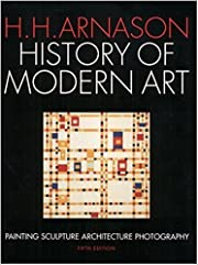 History of Modern Art 5th Edition (Fifth…