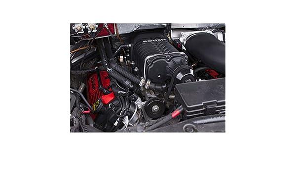 Amazon com: ROUSH PERFORMANCE PARTS 421435 Supercharger Kit