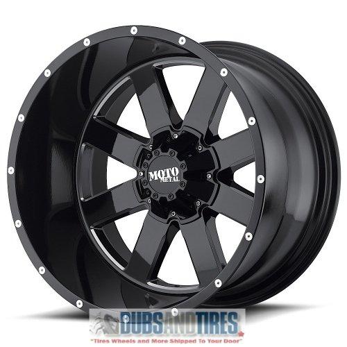black 18 rims - 2