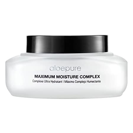 Aloette Aloepure Maximum Moisture Complex – 2.3 oz 65 g