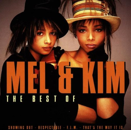 Best of: Mel & Kim by Disky Records