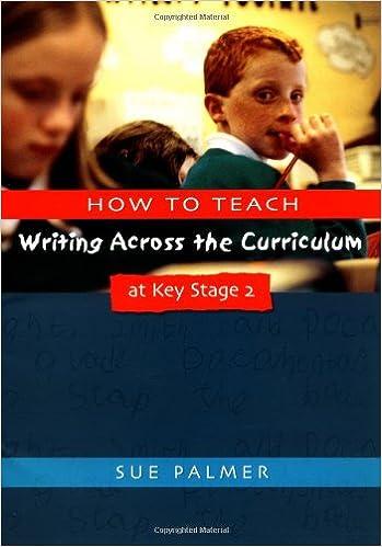 what types of writing do teachers do