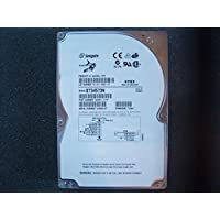 Seagate ST34573N Barracuda 4GB 7200 RPM 50-pin Ultra SCSI Hard Drive. , Refurbished