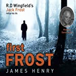 First Frost | James Henry