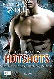 Hotshots - Firefighters - Schatten der Vergangenheit