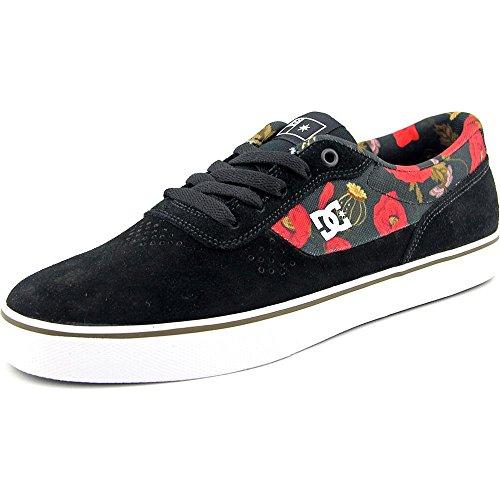DC Shoes Switch S SP Hombre Ante Deportivas Zapatos