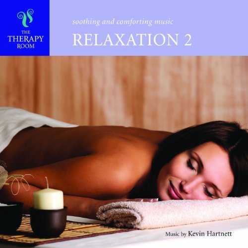 Price comparison product image Therapy Room: Relaxation 2 by Kevin Hartnett
