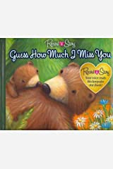 Record a Story: Guess How Much I Miss You Hardcover