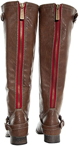 Breckelles Outlaw-81 Reitstiefel Tan / Outlaw-81