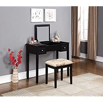 linon home decor corner vanity set linon home decor vanity set with butterfly 13511