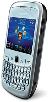 Blackberry 8520 - Smartphone Movistar Libre (pantalla de 2,46