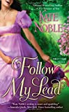 Follow My Lead, Kate Noble, 0425241513
