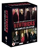 New Tricks (Complete Collection) - 36-DVD Box Set ( New Tricks - Complete Series One thru Twelve ) [ NON-USA FORMAT, PAL, Reg.2 Import - United Kingdom ]