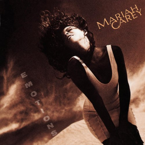 Mariah Carey  - Emotions