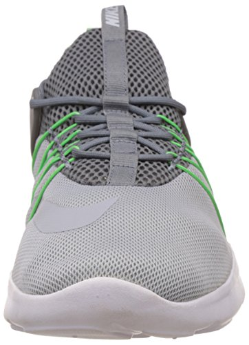 Manchester sale online NIKE Men's Darwin Casual Shoes Lightweight Comfort Athletic Running Sneaker Wolf Grey/Cool Grey/Rage Green for sale cheap online buy cheap excellent outlet top quality pay with visa sale online HZHvyI7Ue
