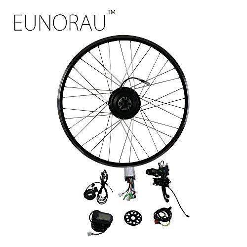 EUNORAU-36V250W-front-Electric-Bike-Conversion-Kit-Brushless-Hub-Motors-20-24-26-275-28