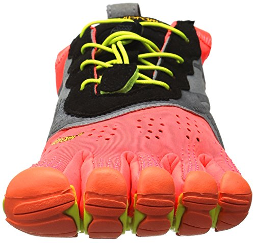 Vibram Shoes Outdoor V Women's FiveFingers Multisport Coral Fiery Purple Run qAwPRfq