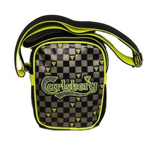 Men's Carlsberg Men's Carlsberg Bag Shoulder Nera w8EwxzYg
