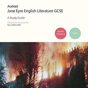 Jane Eyre GCSE English Literature Audiobook
