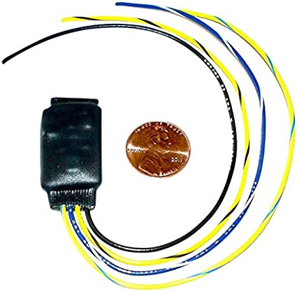 PARKING BRAKE PIONEER VIDEO BYPASS FOR ALL AVH HEAD-UNITS VIDEO OVERRIDE
