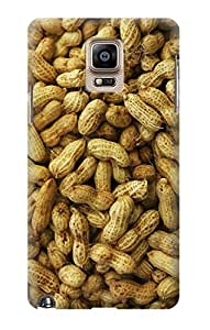 S1390 Peanut Case Cover For Samsung Galaxy Note 4