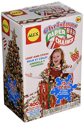 ALEX Toys Craft Christmas Paper - Alex Toys Link