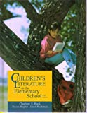 Children's Literature in the Elementary School, Huck, Charlotte S. and Hepler, Susan, 0030475287