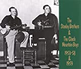 The Stanley Brothers & The Clinch Mountain Boys 1953-1959