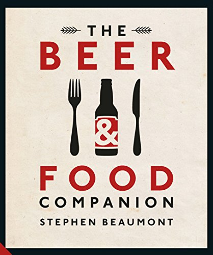 The Beer and Food Companion by Stephen Beaumont