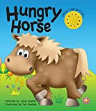 img - for Noisy Book: Hungry Horse book / textbook / text book
