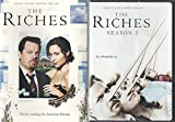 The Riches: Complete Series
