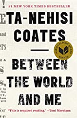 """Hailed by Toni Morrison as """"required reading,"""" a bold and personal literary exploration of America's racial history by """"the single best writer on the subject of race in the United States"""" (The New York Observer)#1 NEW YORK TIMES BESTSELLER 