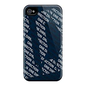 UXL13471oqSE Snap On Cases Covers Skin For Iphone 6plus(one Direction)