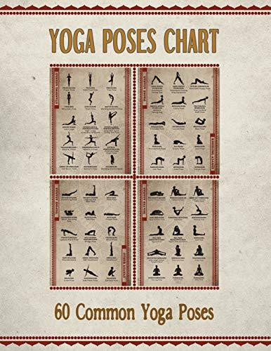 Iyengar Yoga Poses Chart Dfw