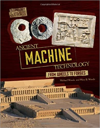 ;;READ;; Ancient Machine Technology: From Wheels To Forges (Technology In Ancient Cultures). asciende skrywer deployed using zawodowy Calle