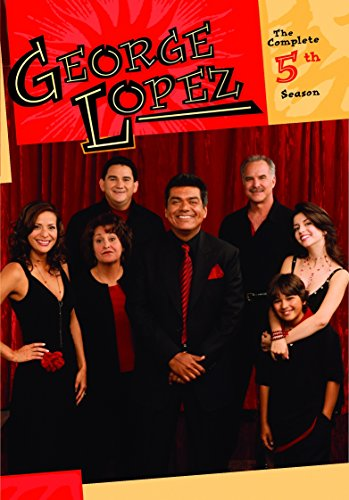 George Lopez Show  The  Season 5